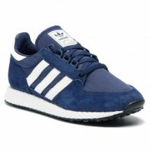 Кроссовки мужские    Adidas Forest Grove  Артикул: CG5675