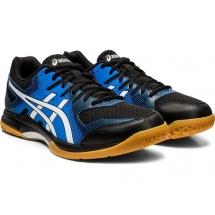 Кросівки чоловічі ОРИГІНАЛ для настільного тенісу Asics Gel-Rocket 9  Артикул: 1071A030-002