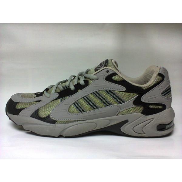 Athletic 703 Grey