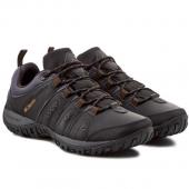 кроссовки мужские черные ОРИГИНАЛ COLUMBIA PEAKFREAK NOMAD WATERPROOF - МУЖСКИЕ - BM 3924-010 42,5 размер