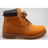 Dockers Boots/Stiefel golden tan, 35AA203-300910