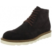 Gant ROSSFORD DARK BROWN SUEDE Boots 45.42146С079