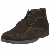 GANT 45,41051C001 Franklin Black Suede Mens