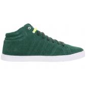 K-Swiss Adcourt 72 SDE Mid Schuhe Leder Herren Sneaker 03019381