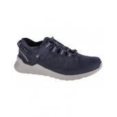 кроссовки мужские синие ОРИГИНАЛ Keen Highland WP  1024234 43 размер