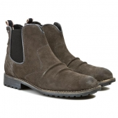 PEPE JEANS Ankle Boots  Jack Elastic PMS50014 Grey 975