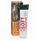 Крем для гладкой кожи Collonil Soft Practic 398 светло-коричневый