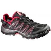 Salomon Lakewood Shoes Women Trekking Sandal Outdoor Trail xa black 383152