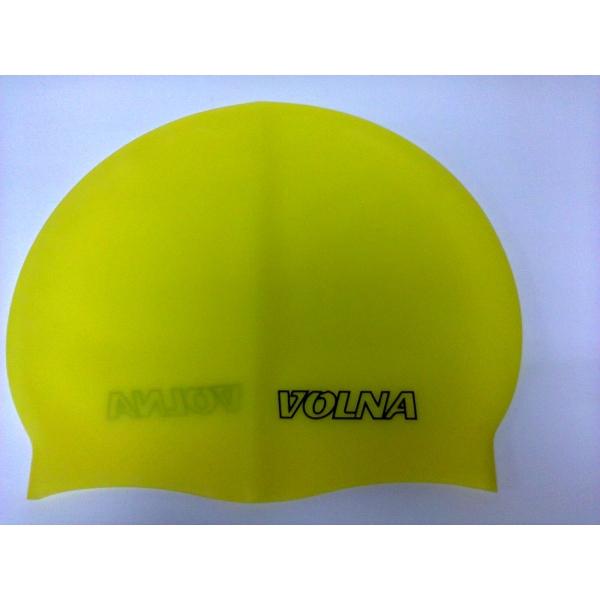 Шапочка для плавания VOLNA CLASSIC  2011-00