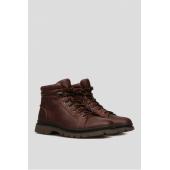 Ботинки мужские высокие Mens Sperry Top-Sider Watertown Chukka Boot Dark Brown Sp18417