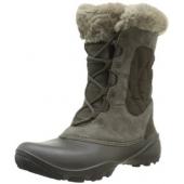 Womens Columbia Sierra Summette III Waterproof Boot Brown BL1561-231