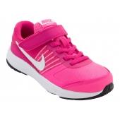 Nike Fusion X PSV Pink-White    716900-285